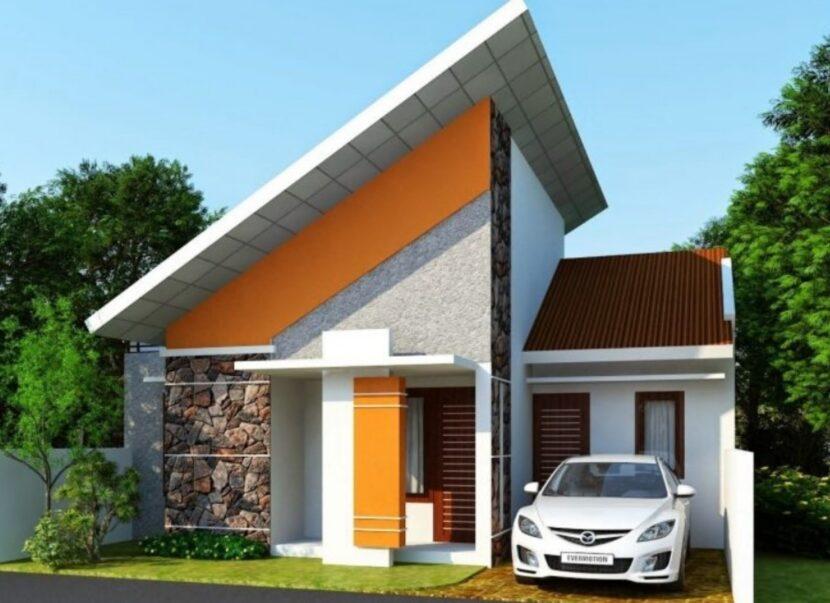 Keuntungan Desain Rumah Minimalis